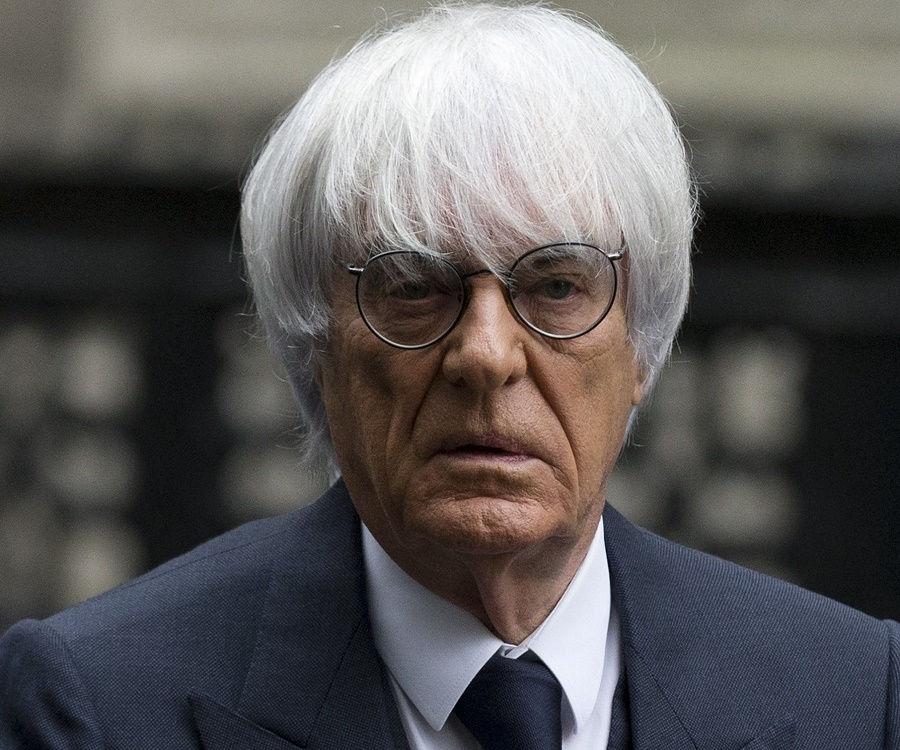 F1 news: Rumours rife that Bernie Ecclestone is plotting ...  |Bernie Ecclestone