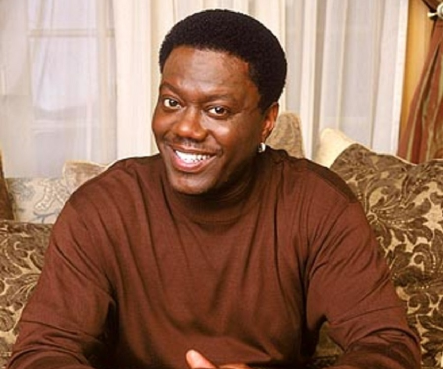 Bernie Mac - Top 10 World famous black Comedians