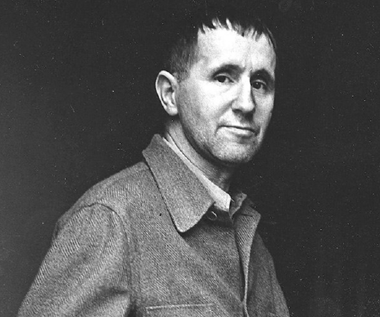 Bertol Brecht