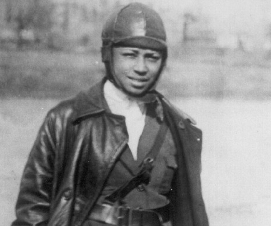 biography of elizabeth bessie coleman Bessie coleman: bessie coleman, american aviator and a star of early aviation exhibitions and air shows bessie coleman, byname of elizabeth coleman.