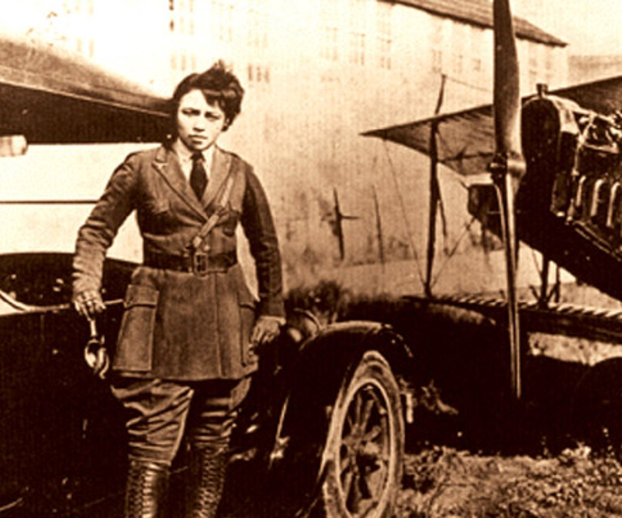 a biography of elizabeth bessie coleman an african american pilot Bessie coleman is credited as aviator, ,  bessie coleman was the first african american to earn an international pilot's license she dazzled crowds with her stunts.