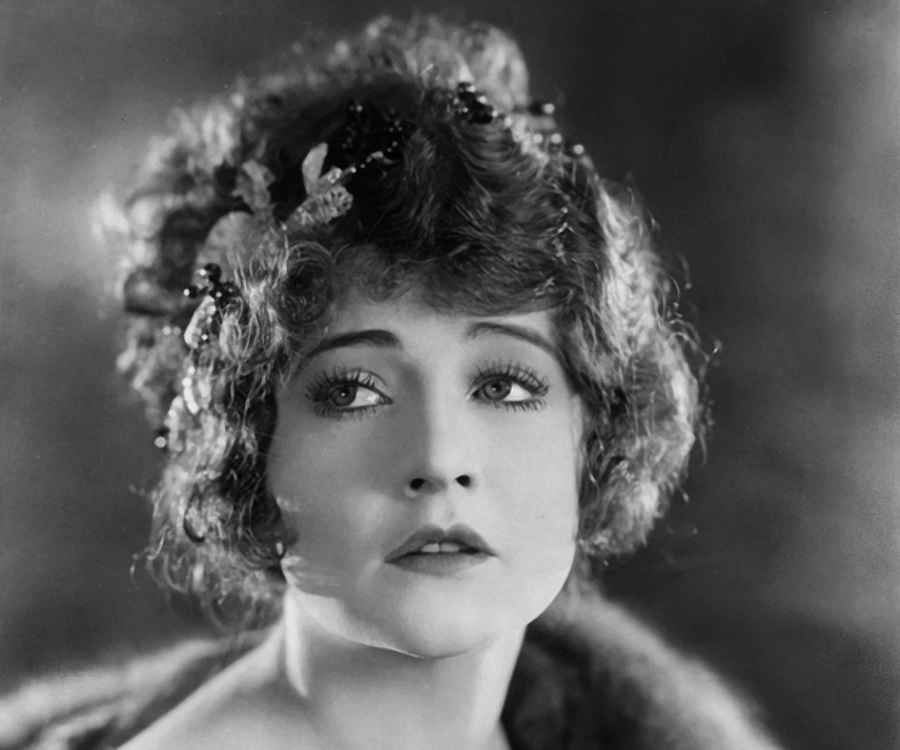 betty compson biography   childhood life achievements