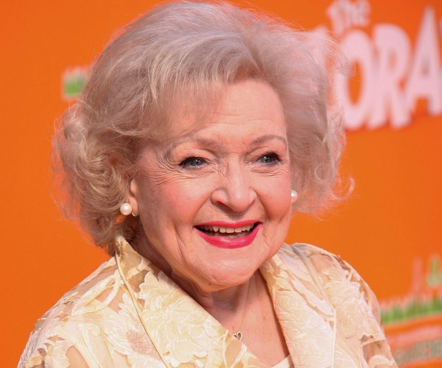 betty white - photo #10