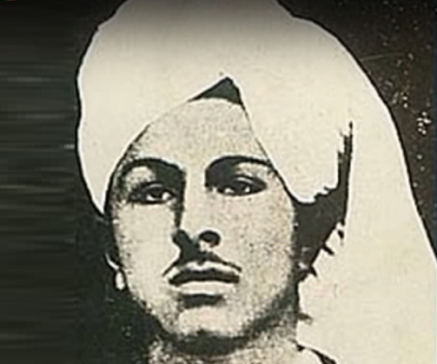 Bhagat Singh Biography - Childhood, Life Achievements & Timeline