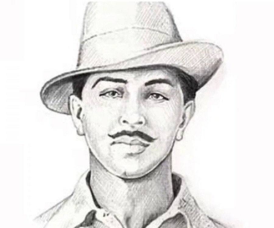 shaheed bhagat singh biography in hindi
