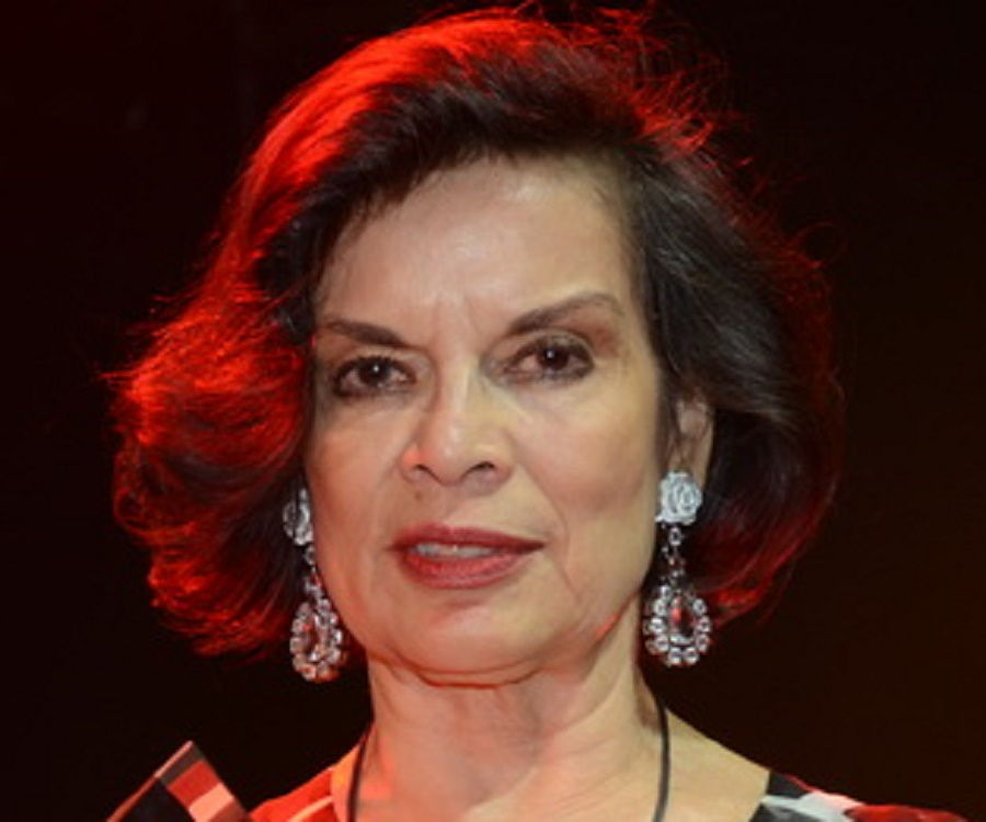 Bianca Jagger Biography – Facts, Childhood, Family Life ...