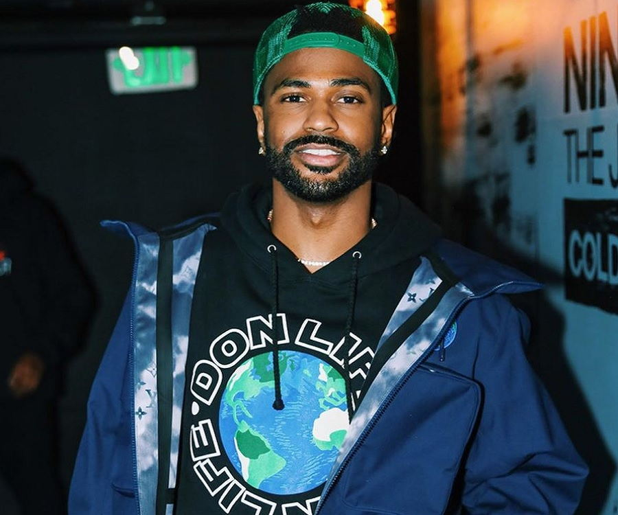 big sean - photo #44
