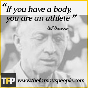 """a biography and life work of nike bill bowerman and phill knight 8 quotes from nike's phil knight to inspire you  now that phil knight is stepping down from nike,  """"there is an immutable conflict at work in life and in."""