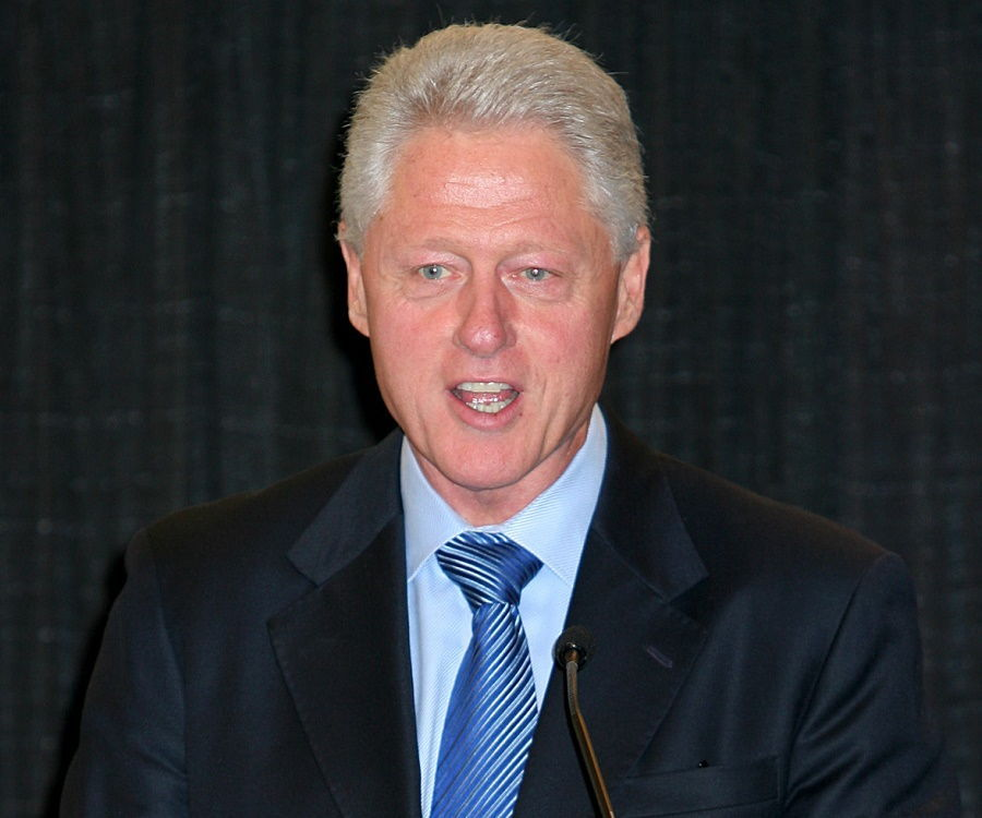 a biography of william jefferson clinton an american president Biographycom presents bill clinton, the 42nd us president, who served during  the longest peacetime economic expansion clinton was the.