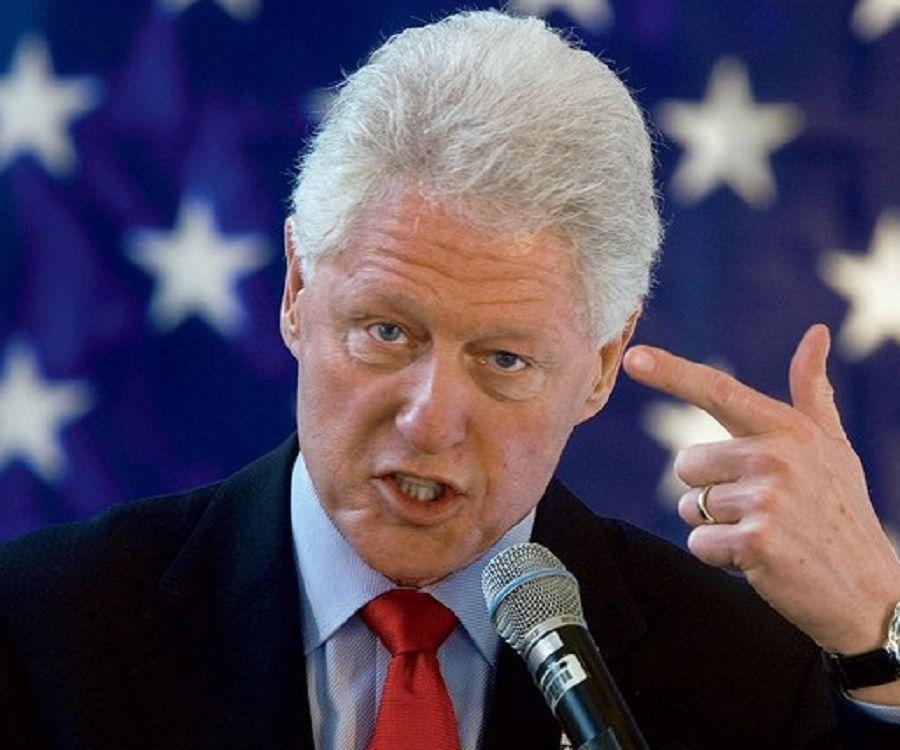 bill clinton - photo #2