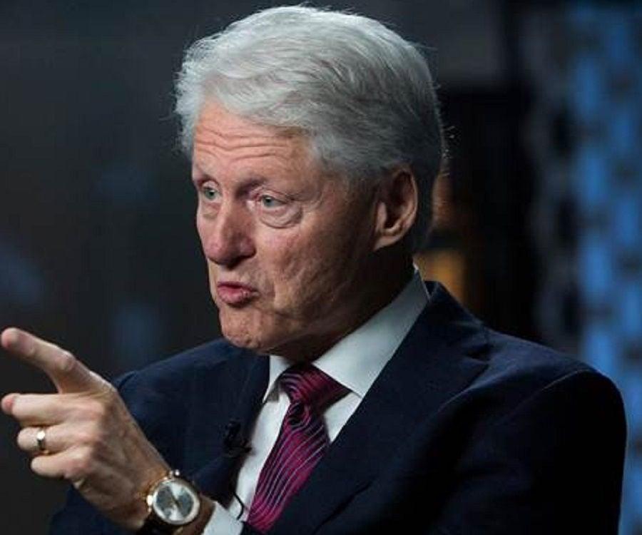 Bill Clinton Biography - Childhood, Life Achievements ...