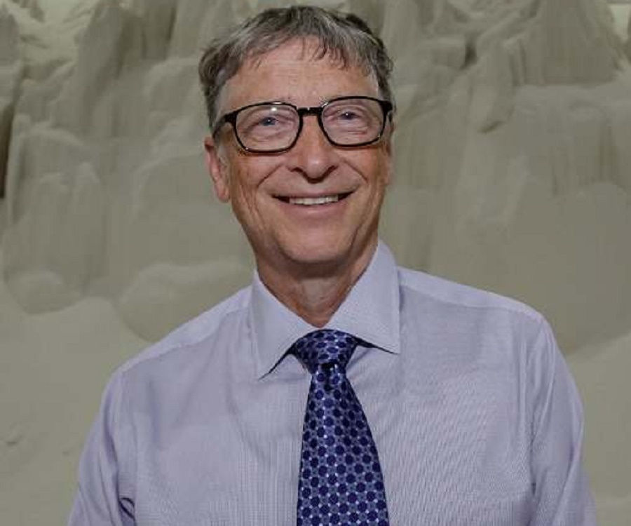bill gates and his contribution for society