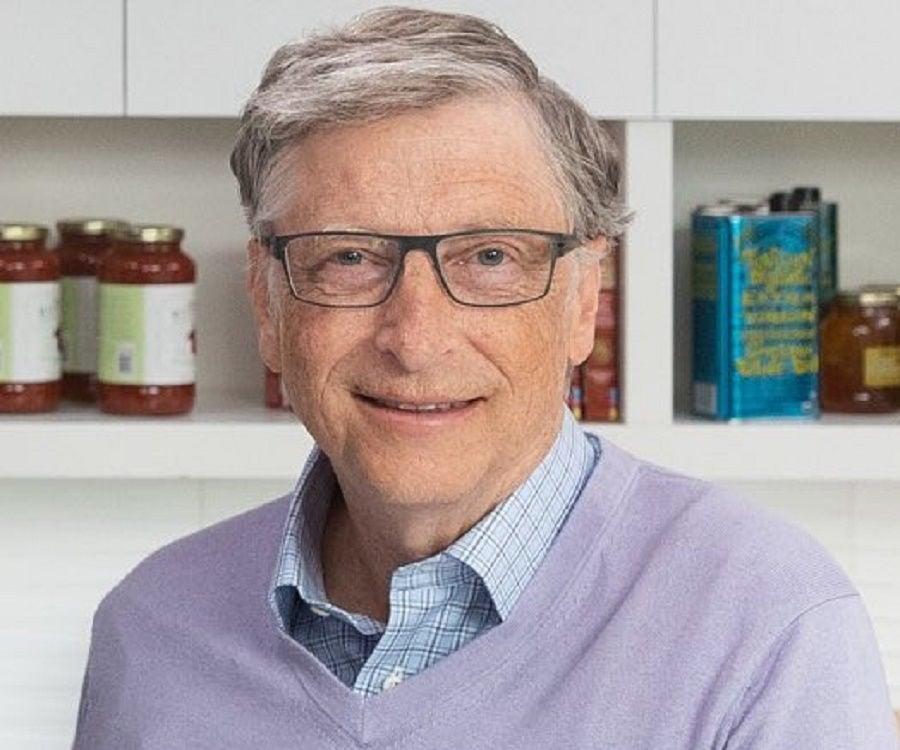 Bill Gates Biography Childhood Life Achievements Timeline