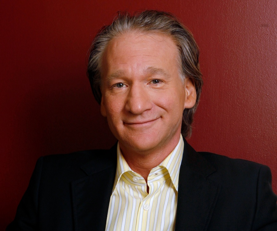 90 Memorable quotes by Bill Maher, The Author of New Rules