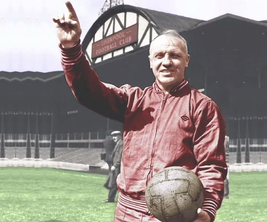 William Shankly salary