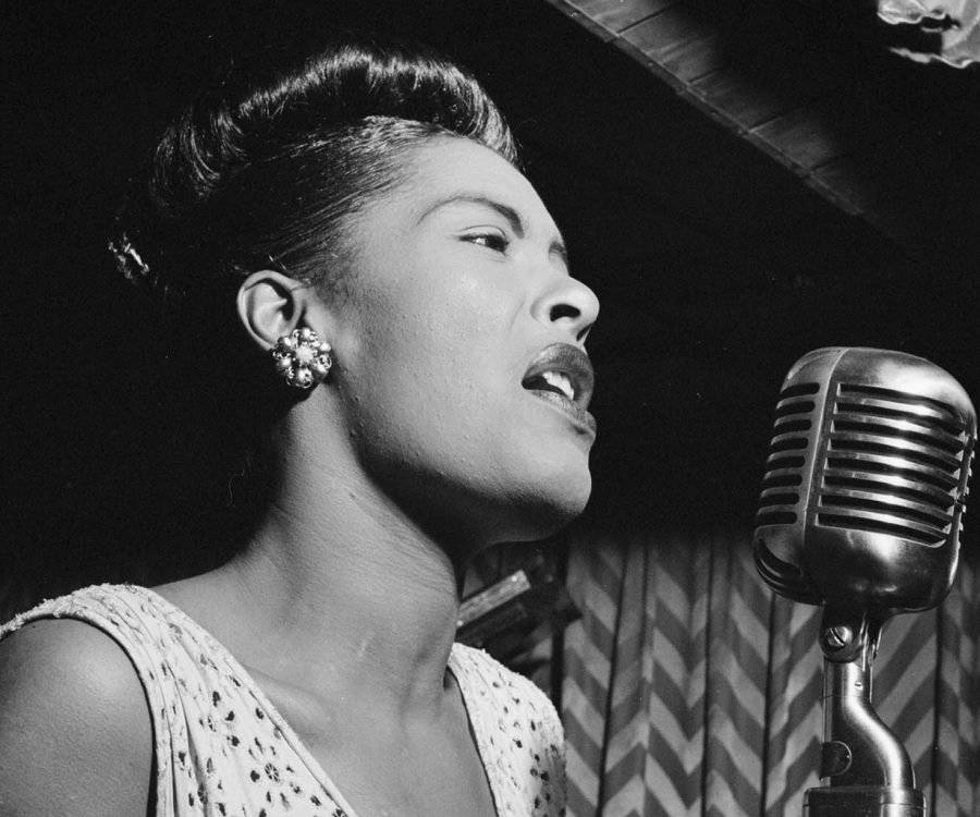 billie holiday - photo #8