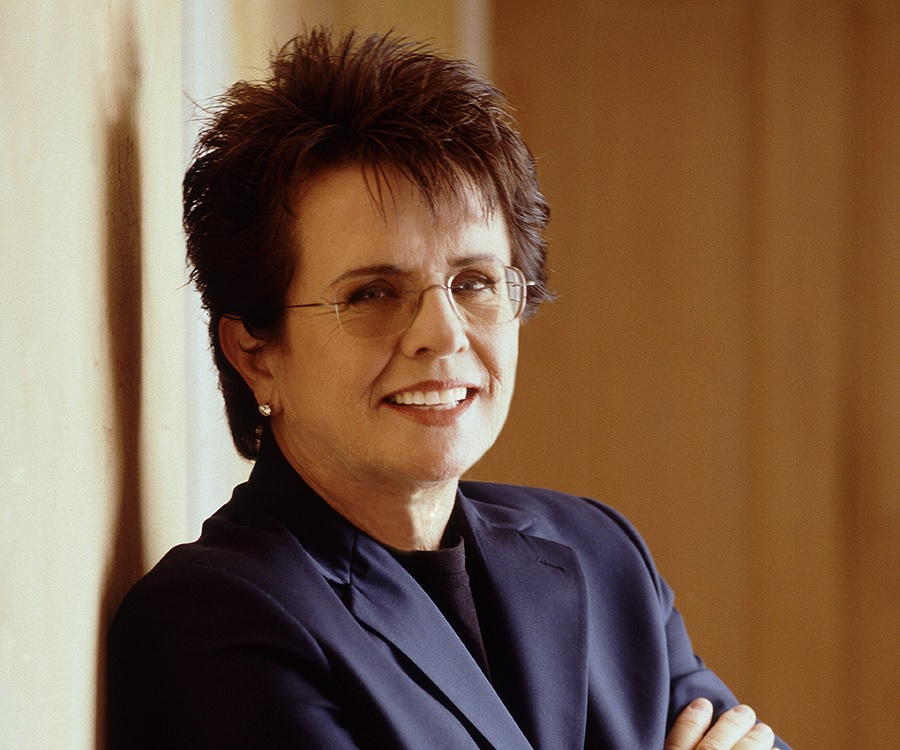 Billie Jean King Biography Childhood Life Achievements Amp Timeline