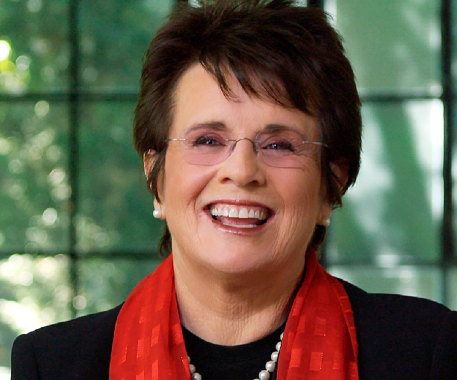 billie jean king - photo #25