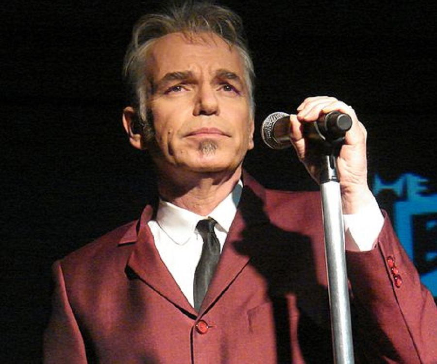 billy bob thornton imdb