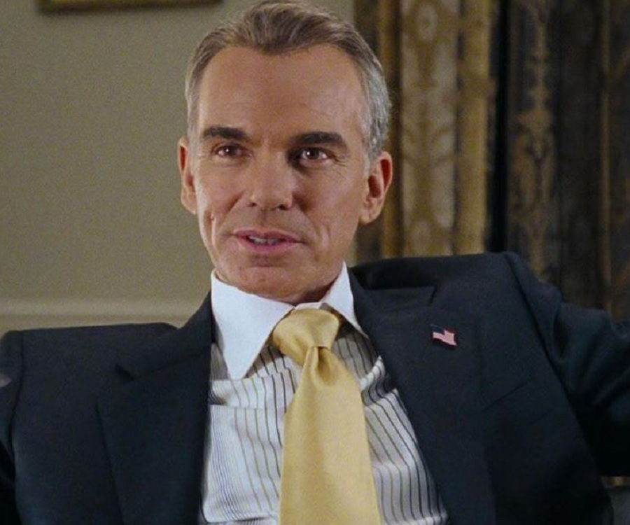 Billy Bob Thornton Biography - Childhood, Life ...