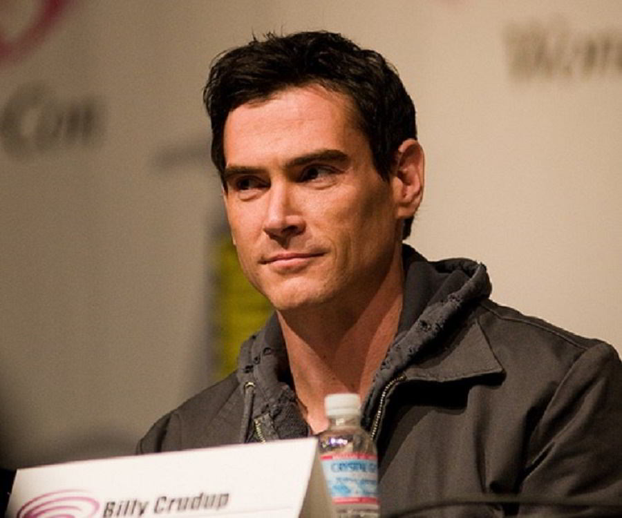 Billy Crudup - Bio, Facts, Family Life of Actor