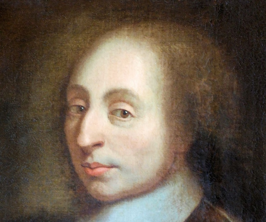 the life and contributions of blaise pascal Blaise pascal contributed to the foundations of logic, probability, and  is only the  start of his incredible contribution to what we call modern life.