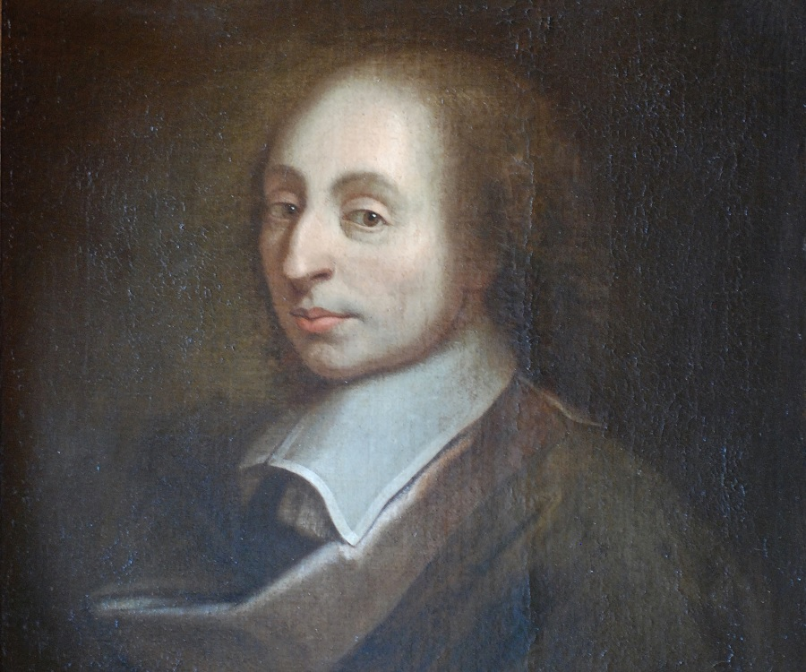 an introduction to the life of blaise pascal a physicist and a philosopher Blaise pascal was a seventeenth century notable french mathematician, inventor, physicist, philosopher and writer he made great contribution to natural and applied science his work was based on clarifying the concepts of fluids, vacuum and pressure and his work defended the scientific method.