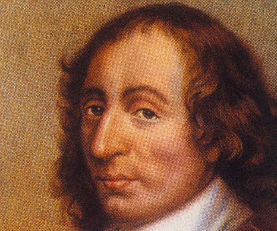 Blaise pascal biography essay on life