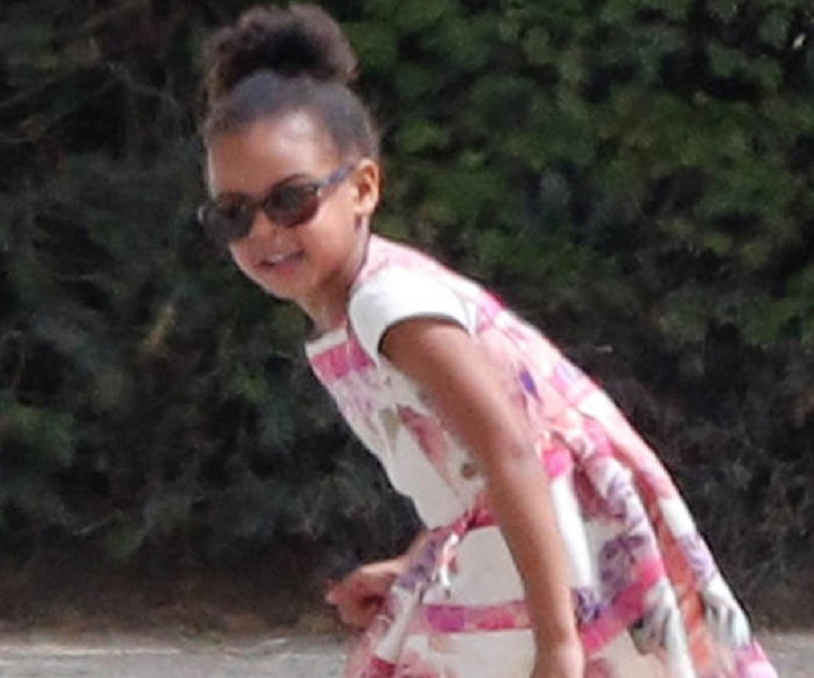 blue ivy carter bio facts family life of beyonc233 and