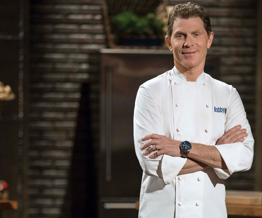 bobby flay autobiography Bobby flay is well known because he is a restaurateur and an american chef he is among the popular chefs when it comes to the reality shows he is hard working and has a number of the restaurants under his name and they include bar american and mesa grill.