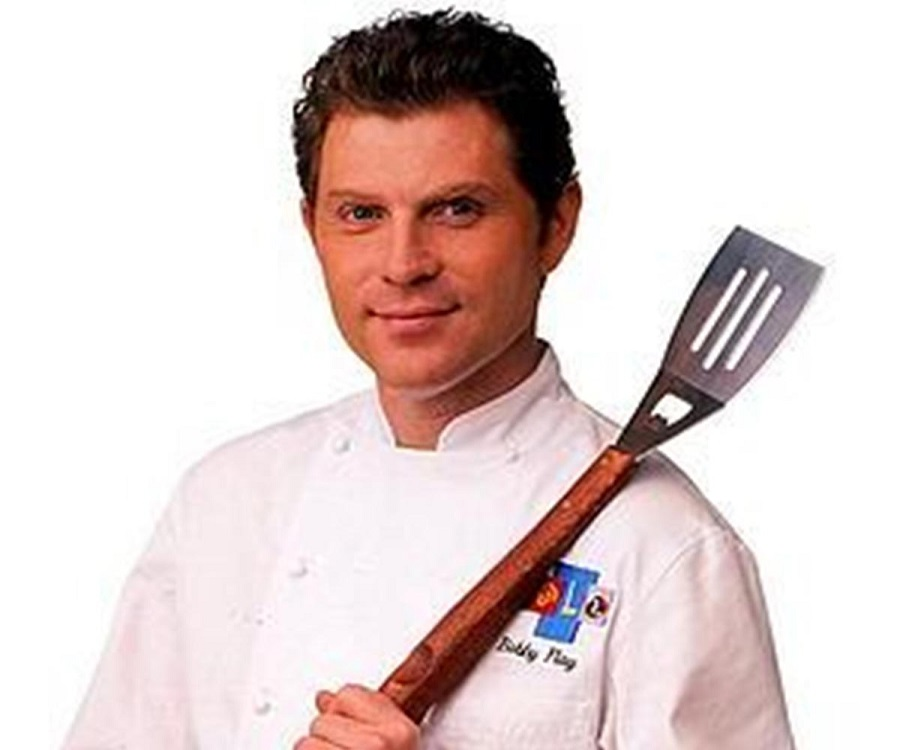 bobby flay autobiography The company tried to justify deen's language, saying, she was born 60 years  ago when america's south had schools that were  bobby flay quits iron chef.