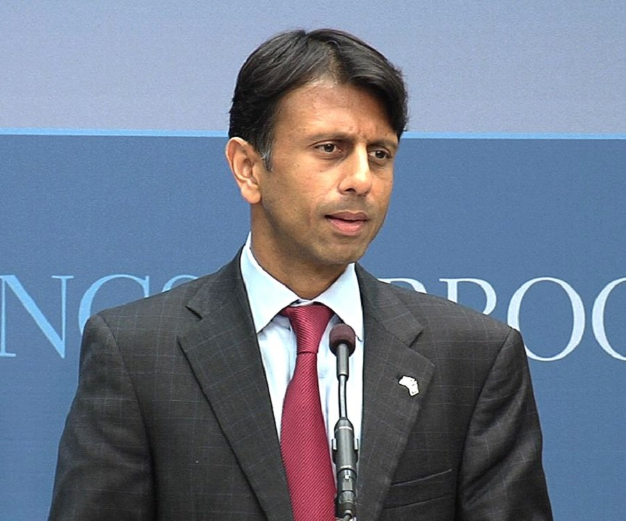 bobby jindal thesis Former gov bobby jindal has never minced words about medicaid, particularly the largely federally funded expansion that he adamantly refused to accept on behalf of louisiana's working poor.