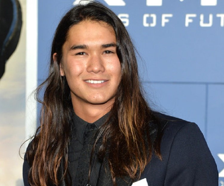 Booboo Stewart Biography Facts Childhood Family Life Achievements Of Actor Singer