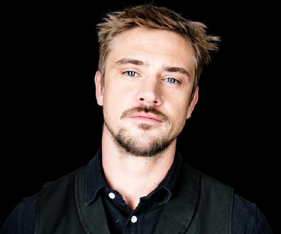 Boyd Holbrook Bio Facts Family Life Of Actor