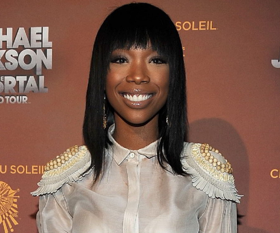 Brandy Norwood born February 11, 1979 (age 39) nude (29 images) Is a cute, Instagram, see through