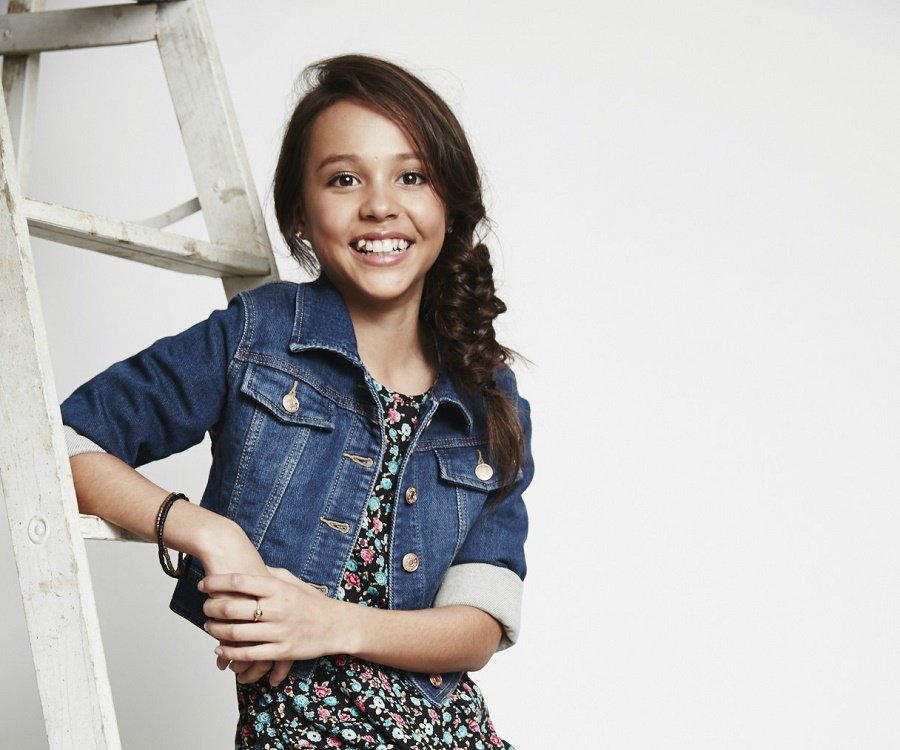 Breanna yde bio facts family life of australian actress breanna yde breanna yde altavistaventures Gallery