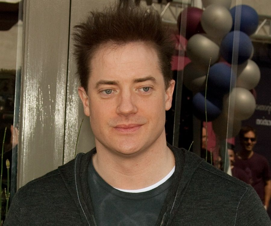 Brendan Fraser Biography - Facts, Childhood, Family Life