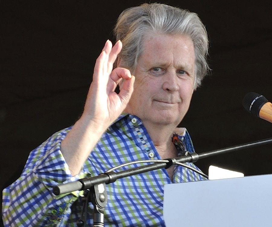 Brian Wilson Biography - Facts, Childhood, Family Life