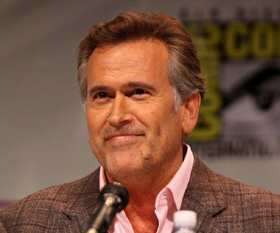 Bruce Campbell Biography - Childhood, Life Achievements ... Bruce Campbell