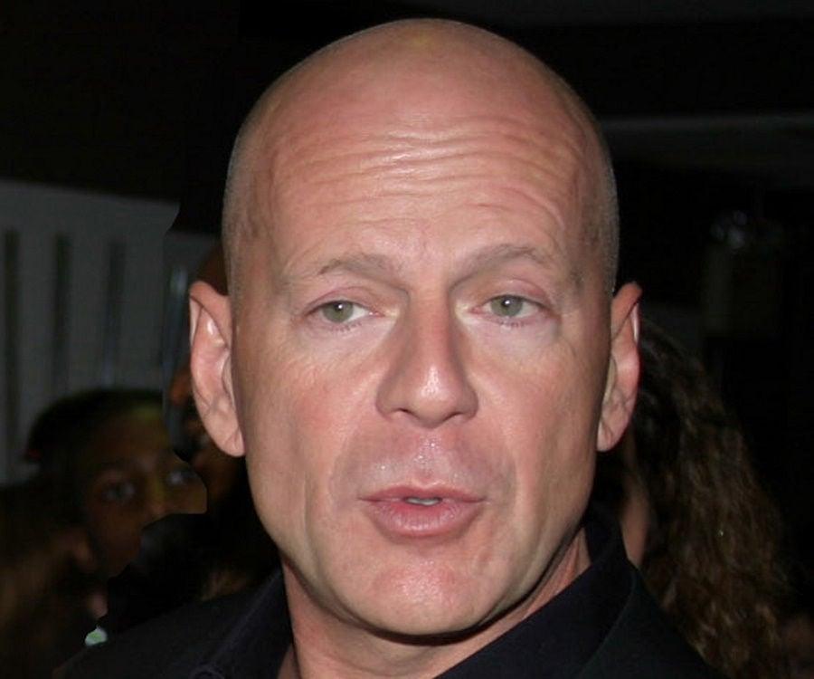 Bruce Willis Biography... Bruce Willis