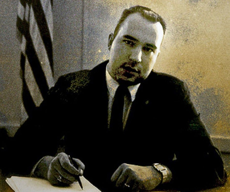 budd dwyer biography facts childhood family life of political leader