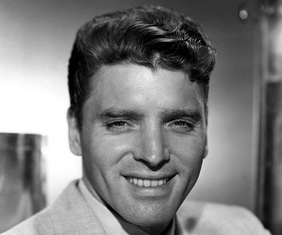 Burt Lancaster Biography Childhood Life Achievements