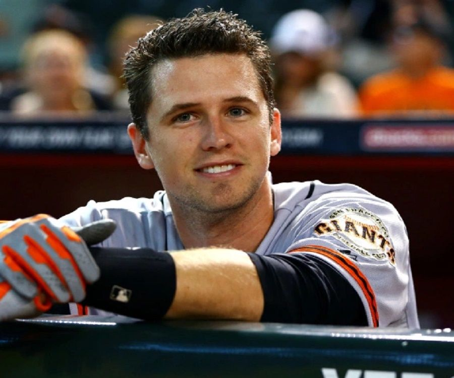 SF Giants Buster Posey makes successful return