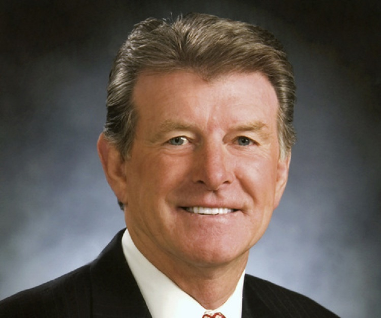 Butch Otter Biography Facts Childhood Family Life