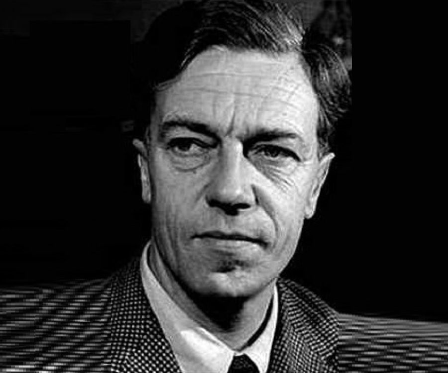 Cecil Day Lewis childhood
