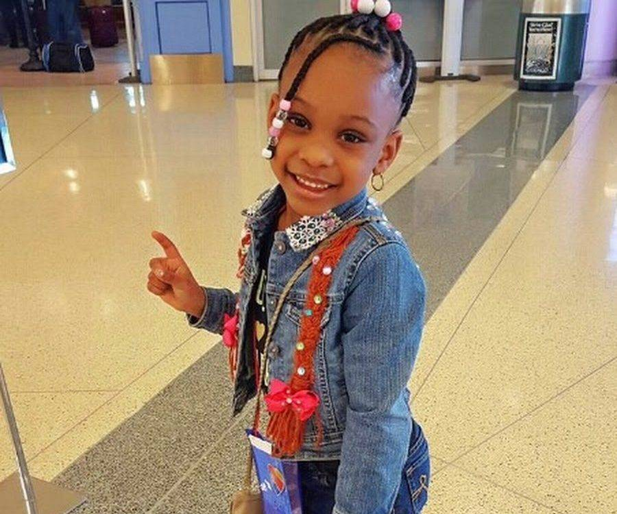 Camari so Cool – Bio, Facts, Family of CJ so Cool's Daughter