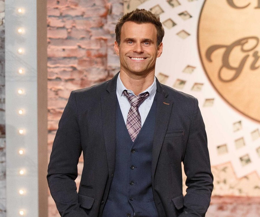 Cameron Mathison Bio Facts Family Life Of Canadian Actor When and where vanessa cage was born? cameron mathison bio facts family