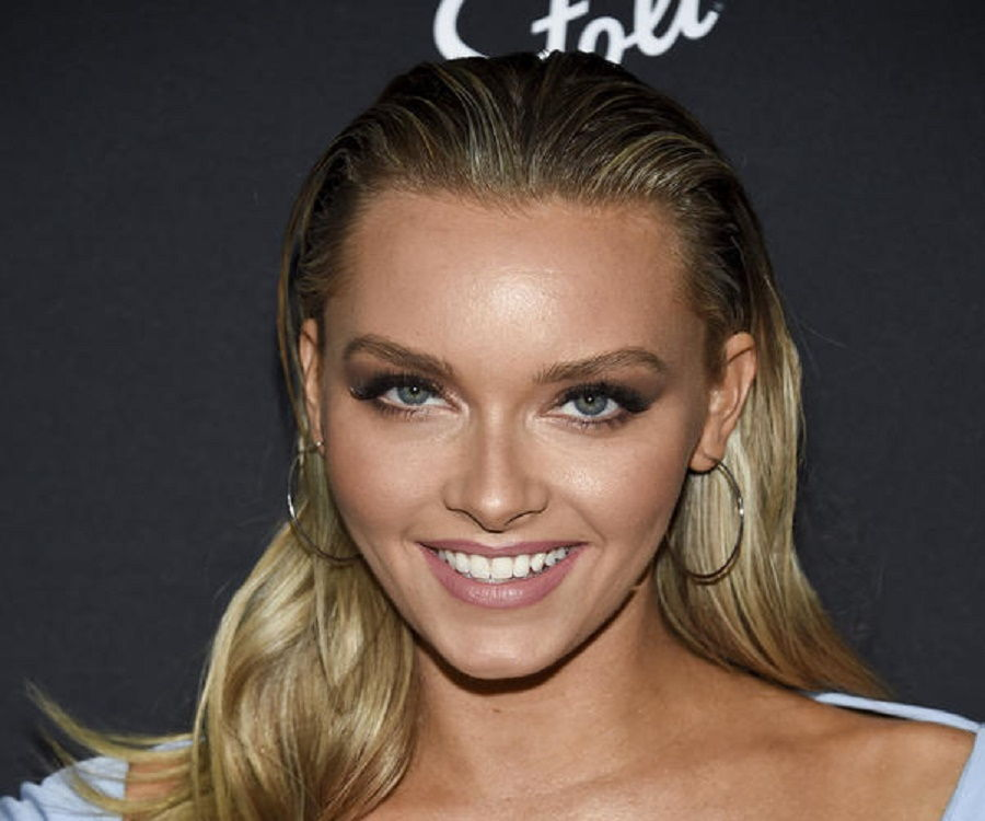 Camille Kostek Swkmsuit: Bio, Facts, Family Life Of Swimsuit Model