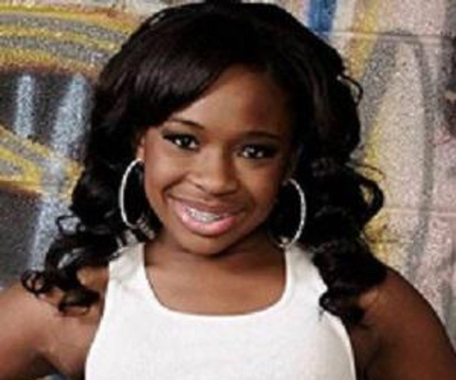 Camryn Harris Biography Facts Childhood Family Life