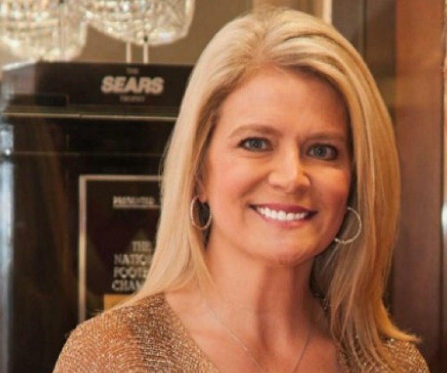 Candi Fisher – Bio, Facts, Family Life of Jimbo Fisher's ...